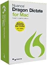 dragon dictate for mac free trial