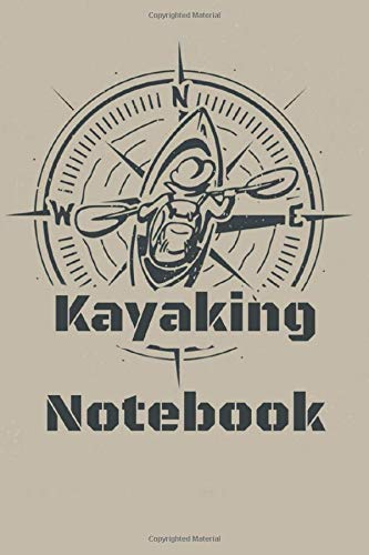 Kayaking Notebook: Recreational ...