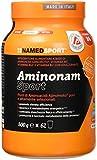 Named Integratore, Aminoacidi Ramificati, Vitamine - 0.5 kg