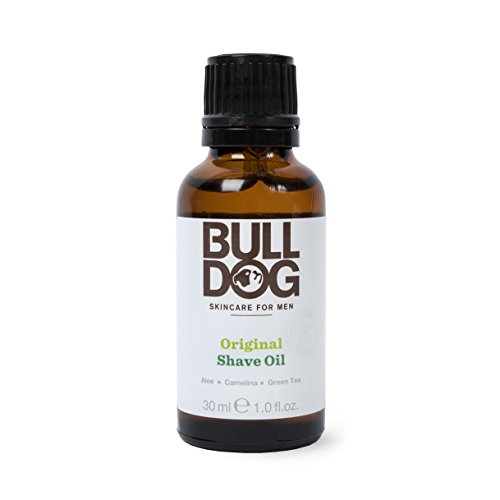 Bulldog Foaming Shave Gel 200 ml