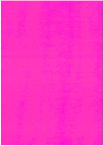 Neptun Flex-Folie neon pink DIN A4
