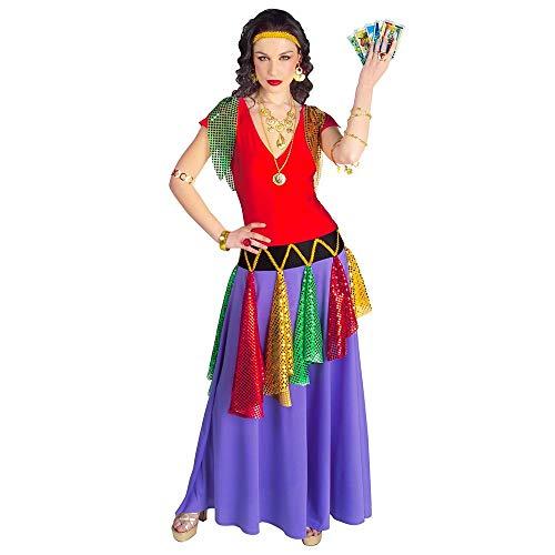 WIDMANN Desconocido Disfraz de Reina Gitana
