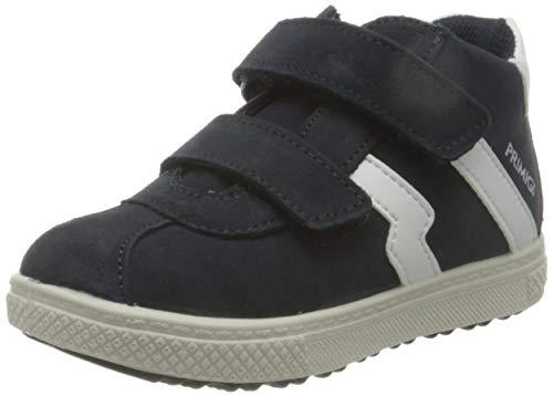 PRIMIGI Unisex-Baby PBZ 63609 First Walker Shoe, Navy,29 EU