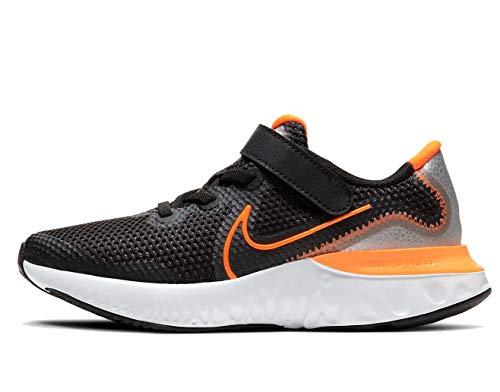 Nike Renew Run (PSV) Little Kids Ct1436-001 Size 3