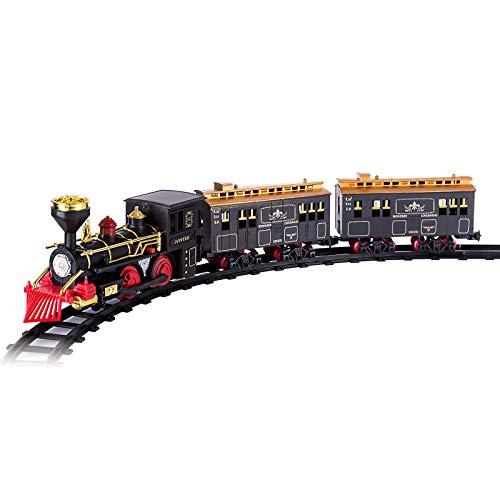Bxwin - Züge & Straßenbahnen in As Shown, Größe Medium