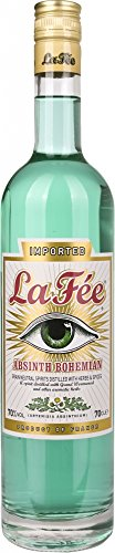 La Fee Absinthe Bohemian - 700 ml