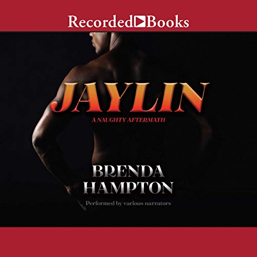 Jaylin audiobook cover art