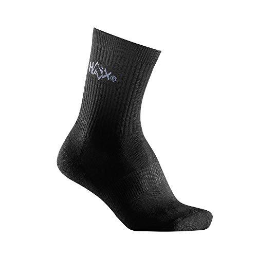 Haix Multifunktionssocke Für angenehm trockene und kühle Füße, bei hohen Belastungen. 42