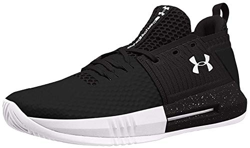 Under Armour Men's UA Drive 4 Low Basketball Shoes, Tenis para Hombre