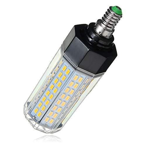 YXZQ Parti di Ricambio per lampadine a LED E14 10W SMD5730. Dimmerabile GUIDATO Lampadina della Luce di Mais AC110-265. Decorazioni per la casa