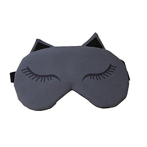 zedtom dormir con gafas suave ojos gafas Cute dibujos animados ajuste gafas...