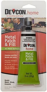 Best metal patch and fill compound Reviews