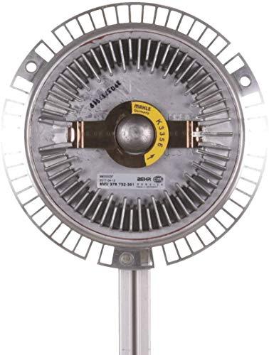MAHLE CFC 68 000P - Acoplamiento para ventilador