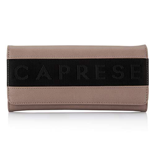 Caprese Kate Women's Wallet (Grey)
