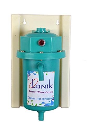 Lonik Instant Water Geyser, Heater LTPL9050-Ivory