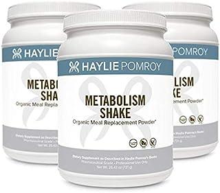 Metabolism Shake Value Pack