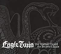 Feather Tipped the Serpent's Scale