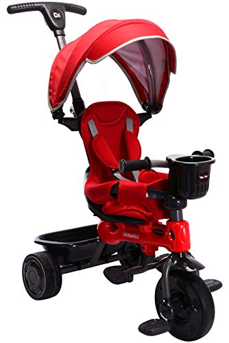 Best push bike for babies