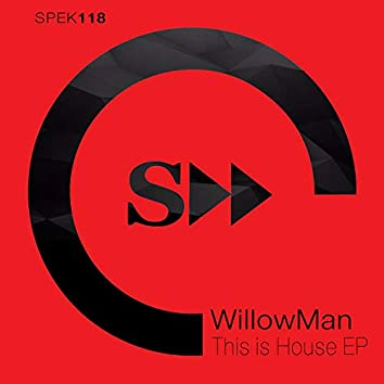 This is House EP