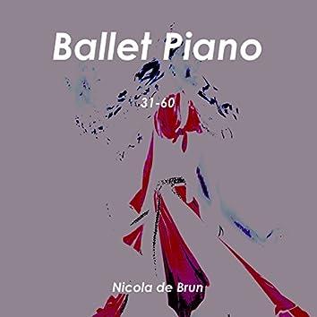 Ballet Piano (31 - 60)