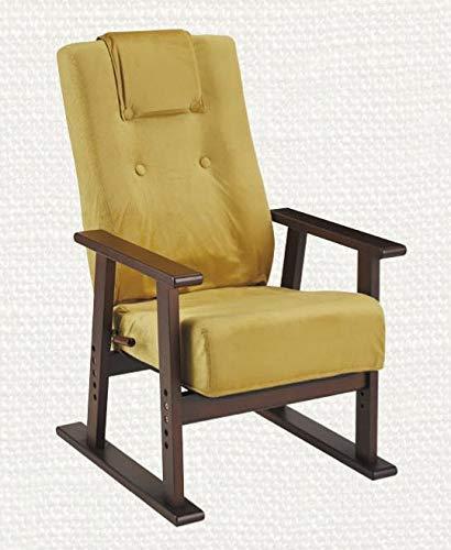 宮武製作所『腰をいたわる高座椅子(YS-1625)』