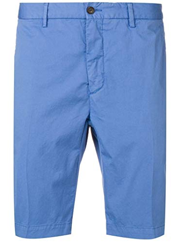 Hackett Kensington Herren Shorts Chino Cornflower Blue Gr. W30, blau