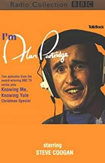 I'm Alan Partridge                   By:                                                                                                                                 Steve Coogan,                                                                                        more                               Narrated by:                                                                                                                                 Steve Coogan,                                                                                        Full Cast                      Length: 1 hr and 35 mins     2 ratings     Overall 5.0