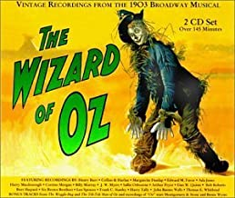 The Wizard of Oz - Vintage Recordings from the 1903 Broadway Musical (2003-08-26)
