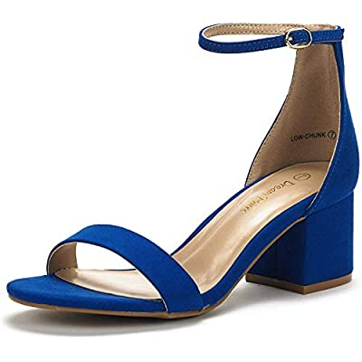 Amazon.com: navy blue sandals