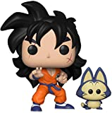 Figura Pop Dragon Ball: Yamcha & Puar...