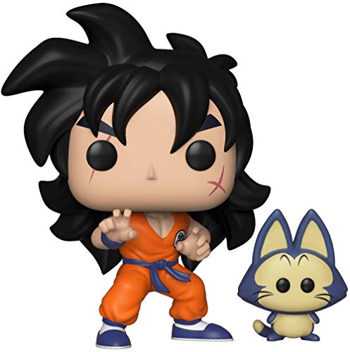 Figura Pop Dragon Ball: Yamcha & Puar