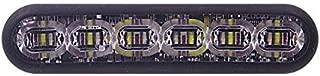"SoundOff mPOWER Fascia 4"" Blue Perimeter Light - EMPS2STS2B"