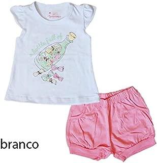 Pijama Pergaminho Have Fun 1/3 17765