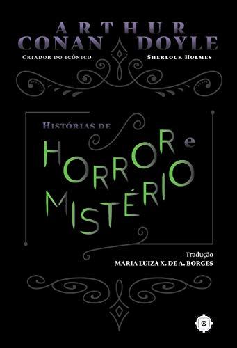 Histórias de horror e mistério