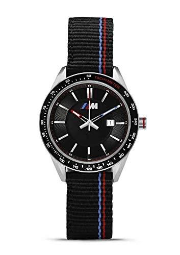BMW M - Reloj de pulsera para hombre