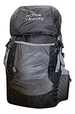 ACTIVE ROOTS FOLDABLE DAYPACK