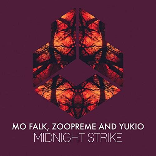 Mo Falk, Zoopreme & Yukio