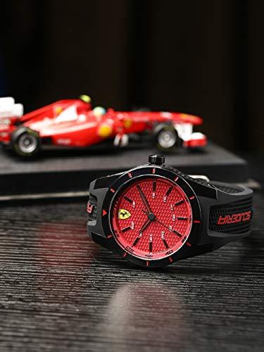 Reloj Scuderia Ferrari – Hombre 830248