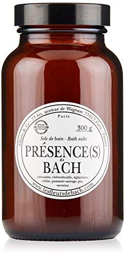 Sels de Bain aux Fleurs de Bach - Présence(s) - 300 gr