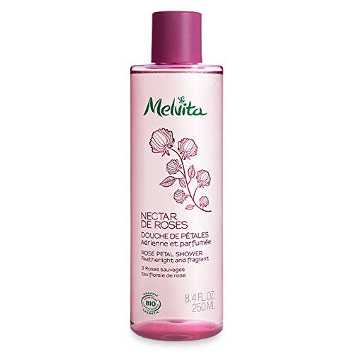 Melvita - Douche de Pétales Nectar de Rose
