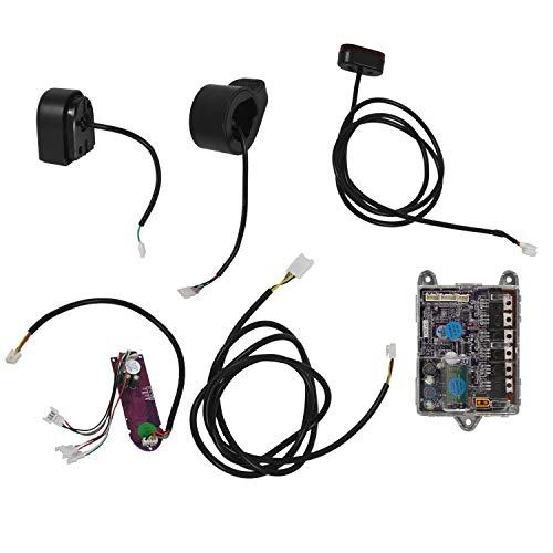 XZANTE Elektro Roller Schalt Netzteil Bluetooth Vorlage Motherboard Controller für M365