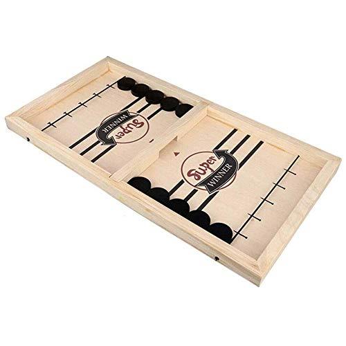 Fast Sling Puck Bordspel Ouder-Kind Interactie Tempo Sling-Puck Winnende Schaakspel Speelgoed Voor Volwassenen/Kinderen