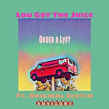 Order a Lyft