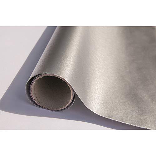 d-c-fix Klebefolie, Silber, 45 cm x 1,5 m, 6