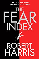 Cover of The Fear Index by Robert Harris