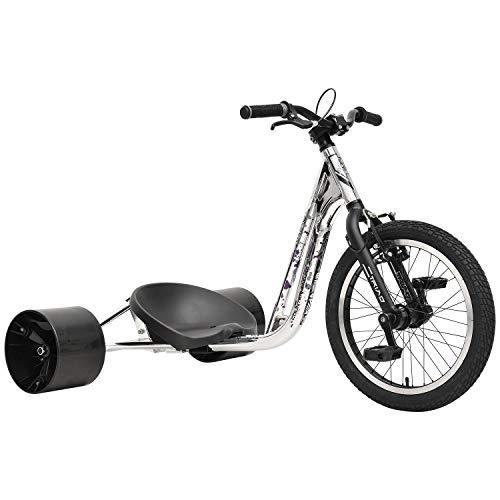 Triad Contador Medida 3 Deriva Trike Electro Cromo