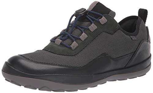 Camper Peu, Zapatos de Cordones Oxford Hombre, Mehrfarbig (Multi/Assorted 999), 41 EU