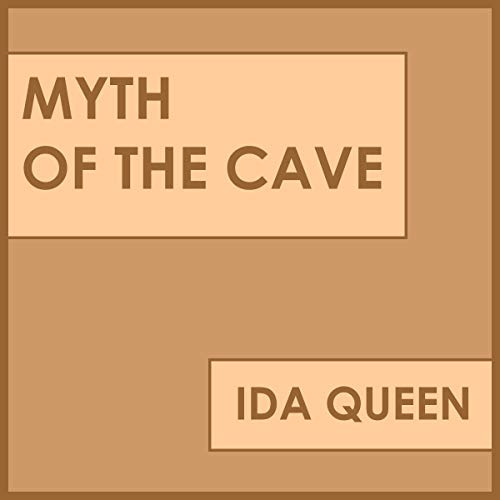 Myth of the Cave cover art