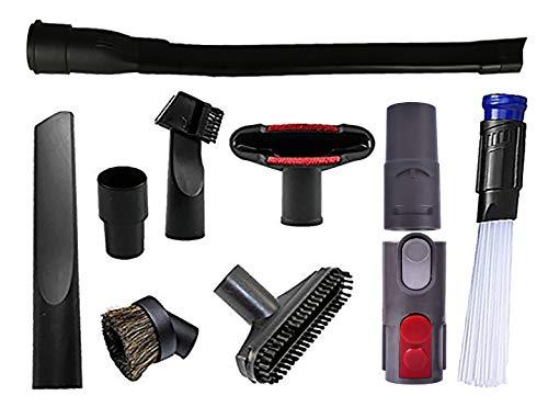 KINW 1-1/4 inch Vacuum Cleaner B...