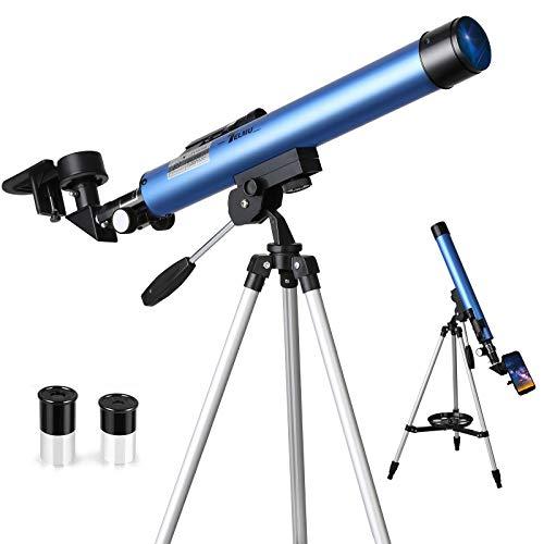 classifica telescopi